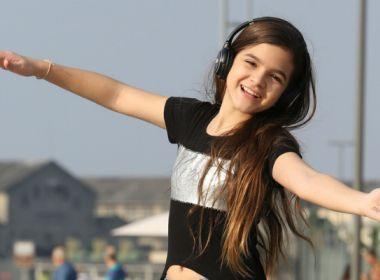 Aos 13 anos, Mel Maia fala sobre cirurgias: 'Se precisar, coloco silicone sem problemas'