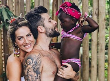 Titi será dama de honra de Marina Ruy Barbosa; Bruno e Giovanna serão padrinhos