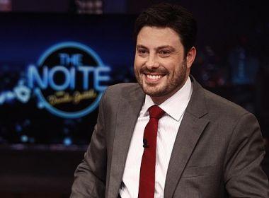 Danilo Gentili critica Fábio Assunção após ator vetar atuação do filho em filme