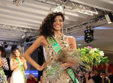 Monalysa Alcântara sofre racismo após ser 3ª negra a vencer Miss Brasil: 'Empregadinha'