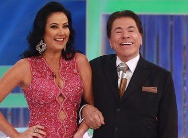 Silvio Santos diz que Helen Ganzarolli foi amante de Gugu; modelo nega
