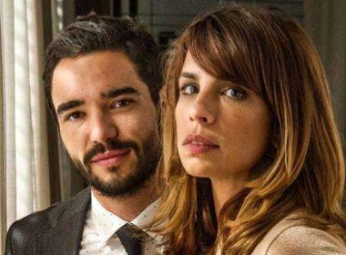 Após boatos de separação, Maria Ribeiro confirma reconciliação com Caio Blat