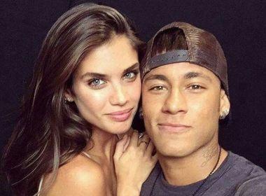 Neymar engata romance com modelo portuguesa, diz colunista