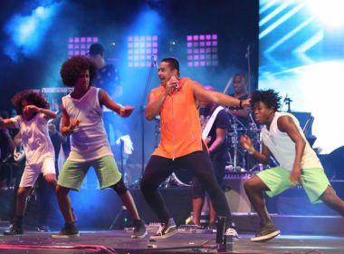 Salvador Fest: Leo Santana e Xanddy cantam aposta de Márcio Victor para o Carnaval