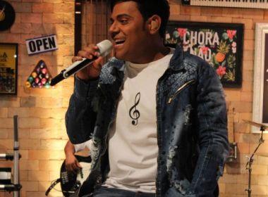 Considerado 'rei da sofrência', Pablo irá gravar CD gospel: 'Sou evangélico'