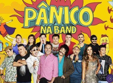 Programa 'Pânico' tem os dias contados na Band, garante colunista