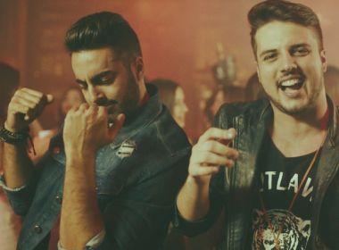 André e Mauro lançam CD 'Novos Sonhos' e apostam em músicas românticas