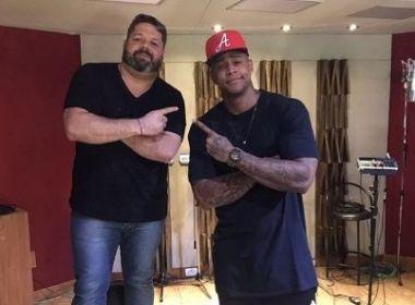 Danniel Vieira lança música com Léo Santana; ouça 'Porta Aberta'