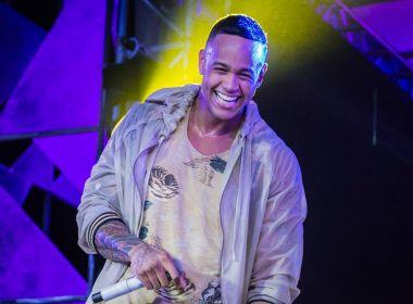 Leo Santana lança 'Dia de Maldade' para plataformas digitais