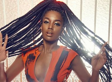 Como cantora, Iza quer representar cada vez mais a mulher negra: 'Parcela que mais sofre'