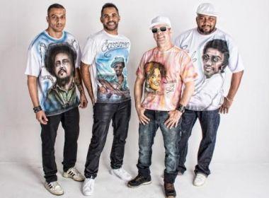 Sampa Crew faz show de lançamento de DVD em Salvador nesta sexta