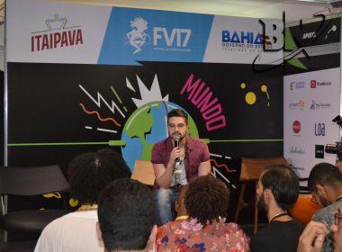 Luan Santana confirma intenção de feat com Pabllo Vittar para 2018: 'Conversas avançadas'