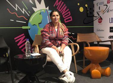 Marília rebate preconceito para defender as mulheres: 'Sei muito bem quantos quilos peso'