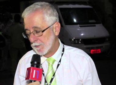 Após 21 anos, Cláudio Nogueira deixa direção-geral da Band Bahia