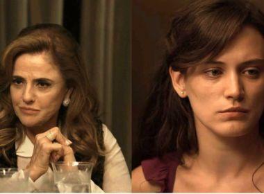Em 'O Outro Lado do Paraíso', Clara descobre planos de Sophia e dopa a vilã