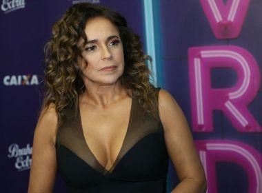 'O hit do Carnaval vai ser a gravidez de Ivete', aposta Daniela no Festival da Virada