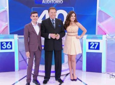 SBT pode ser condenado a pagar R$ 10 milhões por 'brincadeira' com Maisa e Dudu Camargo