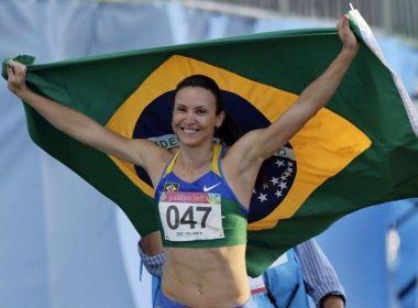 Após reality show da Band, medalhista olímpica Maurren Maggi está com leishmaniose