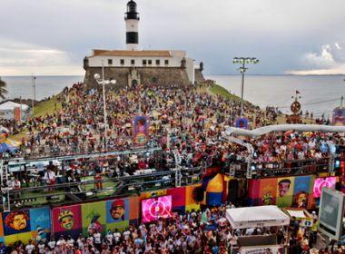 Axé fica fora da lista de músicas mais ouvidas em 2017;Ivete aparece com canção sertaneja