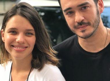 'Pega Pega': Bruna Linzmeyer entra na reta final para ficar com Marcos Veras