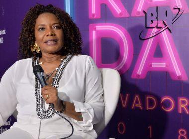 Margareth nega despedida do Carnaval em 2018, mas admite pensar em aposentadoria