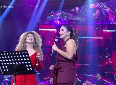 Ivete Sangalo terá música em parceria com compositora de 'Despacito'