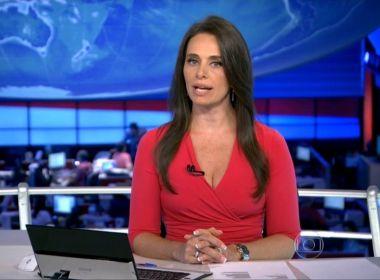 Carla Vilhena anuncia saída da Globo: 'Meu projeto pessoal precisa ampliar fronteiras'