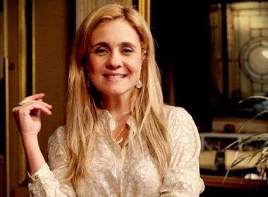 'É Carminha com outro nome': Adriana Esteves fala sobre papel na próxima novela das nove