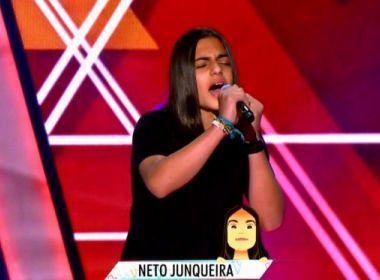 'The Voice Kids': Candidatos bombam por semelhança com Safadão e Marina Ruy Barbosa