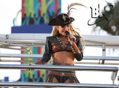 Claudia Leitte anuncia fantasia dos seus blocos para o Carnaval; confira