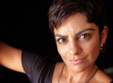 Apresentadora da Record, Patrícia Abreu é assaltada no Costa Azul: 'Levou tudo que tinha'