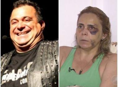 Ex-namorada de Renato Fechine o denuncia por agressão: 'Me deu um murro, me enforcou'