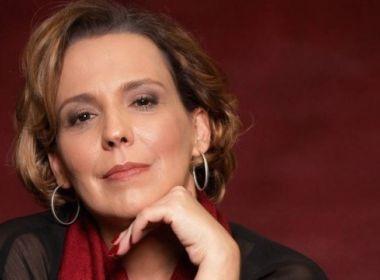 Ana Beatriz Nogueira revela que sofre de esclerose múltipla