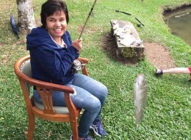 Com falhas na visão e audição, Claudia Rodrigues está internada novamente