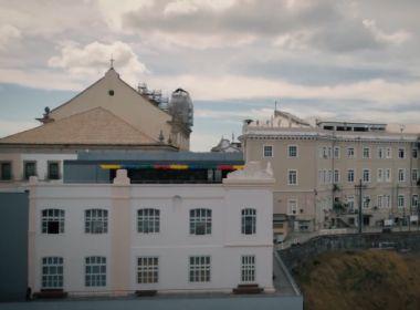'Casa do Carnaval' mantém agendamento gratuito e já recebeu mais de 1800 visitantes