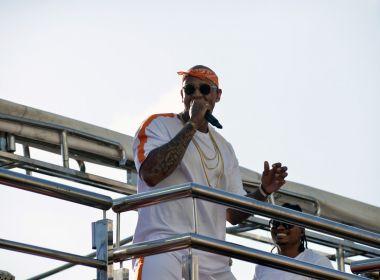 Carnaval: Bloco do Nana anuncia 'Gigante' Léo Santana para 2019