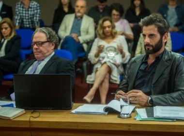 Além da web: 'O Outro Lado' bate recorde de audiência com condenação de Vinicius