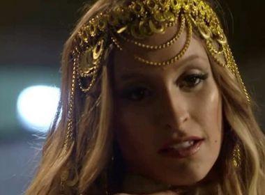 Homenagem ao 'O Clone': Carla Diaz aparecerá vestida de Khadija em 'A Força do Querer'