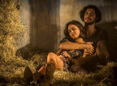 'Não consigo negar o que senti quando te conheci', dirá Miguel a Olívia em 'Velho Chico'
