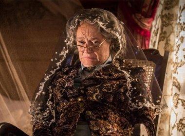 Em 'Velho chico', Encarnação morrerá no final da trama
