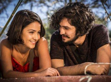 Na última semana de 'Velho Chico', Olívia revela a Miguel que está grávida