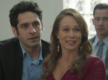Globo define último capítulo de 'haja Coração' para terça-feira; entenda