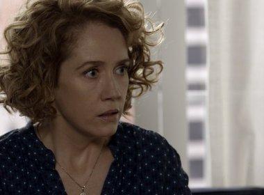 Em 'A Lei do Amor', Ciro fará Vitória descobrir que Magnólia é sua amante
