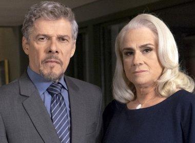 Tião e Magnólia irão se casar em 'A Lei do Amor'