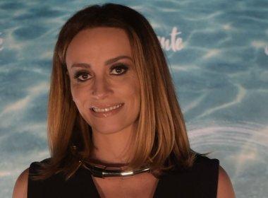 Autora de 'Sol Nascente', Suzana Pires renova contrato com a Globo
