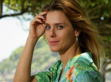 Carolina Dieckmann recusa novela de Walcyr Carrasco por conta da família