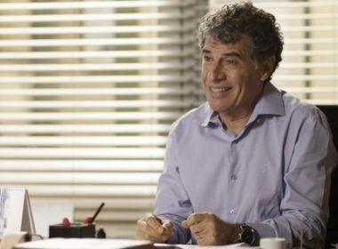 Haroldo descobrirá que não é pai do filho de Marisa em 'Rock Story'