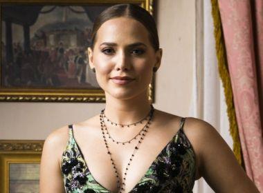 Em 'Novo Mundo', Letícia Colin é convidada para trama de autor de 'Avenida Brasil'