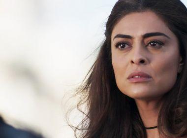 Em 'A Força do Querer', Bibi salvará Silvana após ser presa por organizadores de apostas