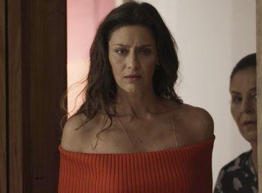 Joyce correrá ao ver mudança de Ivana em 'A Força do Querer': 'Homem que não pari'